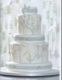 Origami Designs has more cake designs